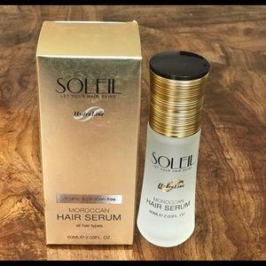 Soleil Hydroline Moroccan Oil for Hair